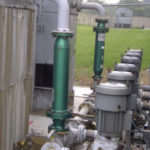 industrial water conditioners